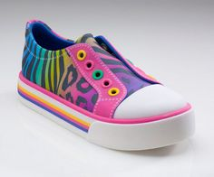 3D sneaker